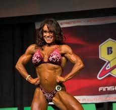 FitGems Nation Blog: Fitting Observations: Is Brittani Simpson a future  superstar in this industry?