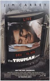 Movie Review: The Truman Show (1998) - As Vast as Space and as ...