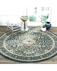 3 foot round rug muconnect co