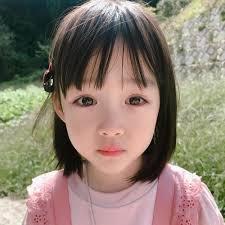Cô bé Hàn Quốc 4 tuổi nổi tiếng trên mạng vì xinh như thiên thần ...