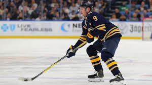 Sabres captain Jack Eichel says he's 'fed up with the losing' as ...