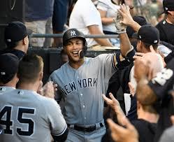 Yankees Keep Their Home Runs Away From Adam Engel, for a Change ...