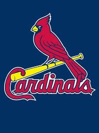 st louis cardinals blue wallpaper