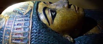 Image result for the leeds mummy