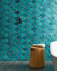 how to fix mouldy wall tile grout with