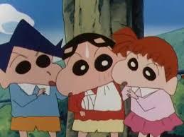 shin chan season episode