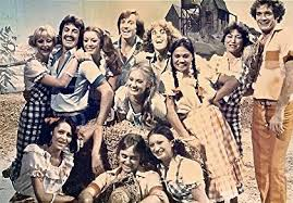 Top of the World (1977-1979)