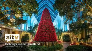 heartland lauritzen gardens