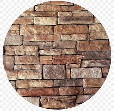 stone wall stone veneer cladding the