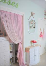 Girl S Room In Bloom Kids Room Curtains Girl Room Curtains For Closet Doors