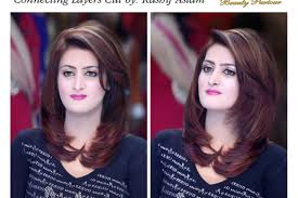 beauty parlor female salon karachi
