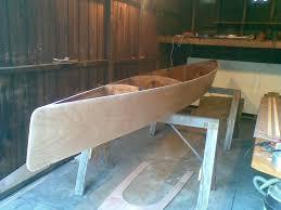 quick build plywood canoe 1 basic