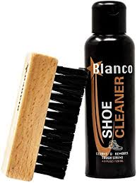 blanco shoe cleaner kit for all shoes