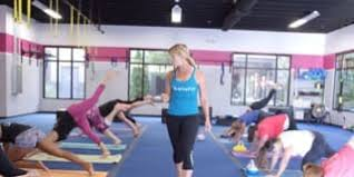 best yoga studios in folsom clp