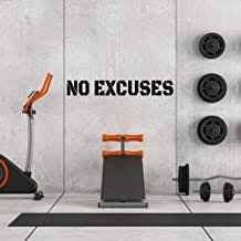 Amazon Com Gym Wall Decals