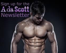 Free Bad Boy Romance Download – Ada Scott