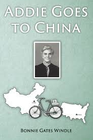 Addie Goes to China - Baptist Courier