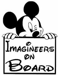 Mickey Mouse Home School 4 Disney Truck Car Vinyl Sticker Decal 13 Colors Ebay