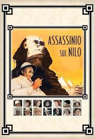 Assassinio sul Nilo streaming ITA, vedere gratis, guardare online ...
