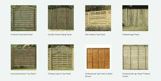 Garden Fences Which Type Is Right For You Hartwells Fencing