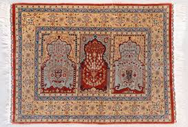 7598 silk hereke turkish rug 2 2 x 3 0