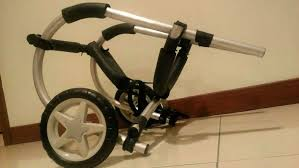 9 best diy dog wheelchair plans for