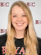 Heidi Smith 2018 Softball - Bryan College