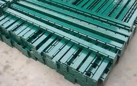 Cenky High Security Fencing Company 七月 2014
