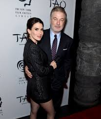 Alec & Hilaria Baldwin Dish on a Funny Moment from Her Birthday |  ExtraTV.com