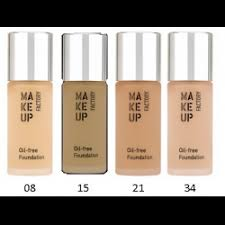 all natural foundation makeup factory
