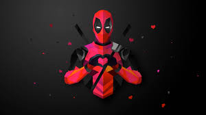 deadpool 1080p wallpapers on wallpaperplay