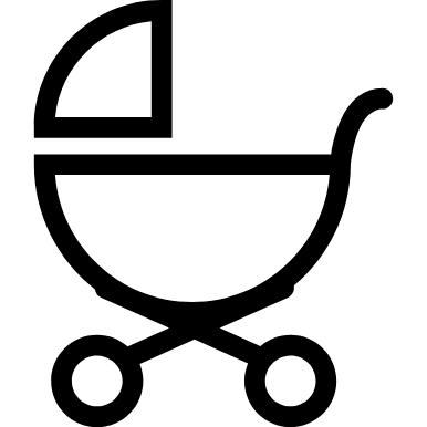 """Resultado de imagem para icone carrinho de bebe"""""""