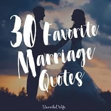 favorite marriage quotes bible verses