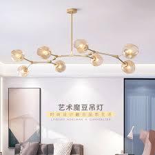 modern chandelier lighting luminaire
