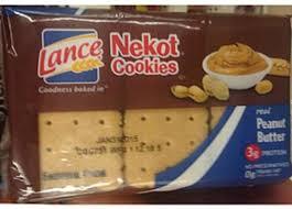 lance peanut er nekot cookies 33
