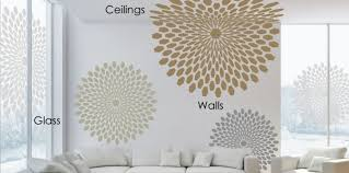 Walltat Removable Wall Decals In 32 Colors Diy Wall Murals Frosted Glass Decals Custom Wall Art Made In Usa