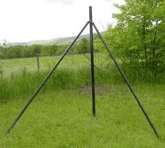 7 H Deer Fence Heavy Corner 2 Pack Deerbusters Canada