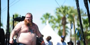 Action Bronson and the Art of Storytelling   Pitchfork