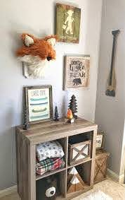 Faux Fox Taxidermy Plush Fox Head Wall Mount Fox Nursery Etsy Boys Woodland Bedroom Kid Room Decor Decor