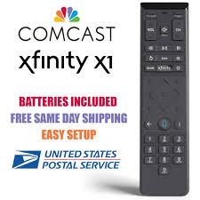 new xfinity cast xr15 x1 voice
