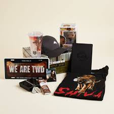 the walking dead supply drop review