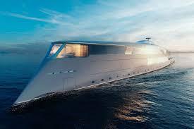 Bill Gates orders $644 million hydrogen-powered superyacht