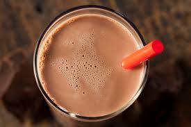 proposal to ban chocolate milk