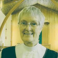 The Reverend Helen Taylor Richard | Obituaries | gazettetimes.com