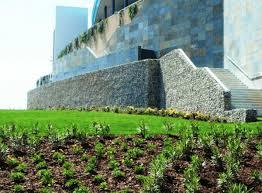 Gabion Wall Advantages Maccaferri Corporate