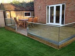 manufacture glass barades uk glass