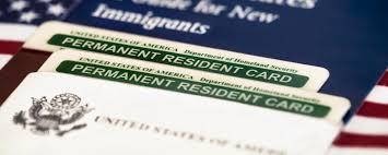 Resultado de imagen para green card