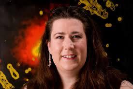 Melanie Johnston-Hollitt | STEM Women