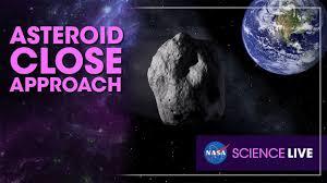 1998 OR2: l'asteroide è in avvicinamento e la Nasa ci spiega ...