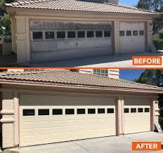 Garage Door Replacement and Repair Las Vegas | Sun City Garage Doors